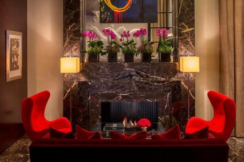 Four Seasons Hotel London at Park Lane photo 72