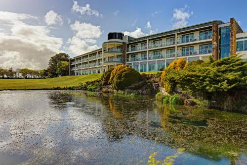 St. Mellion International Resort, St Mellion, Cornwall