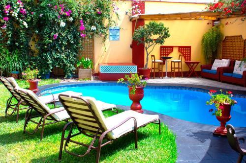Hotel Peru Star Boutique Apartments