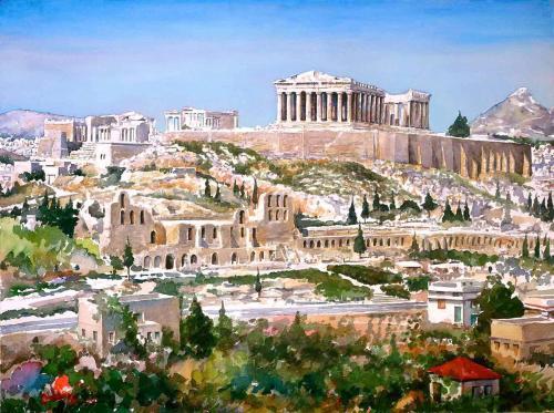 Acropolis Area Cozy Apartment.  Immagine 1
