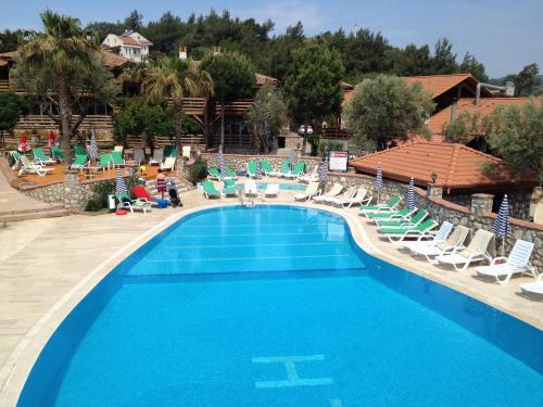 Oludeniz Lycian Hotel