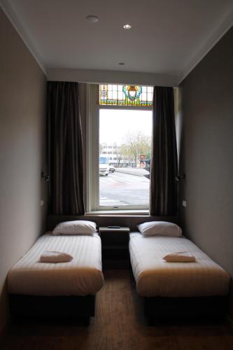 Hotel Blossoms City photo 25