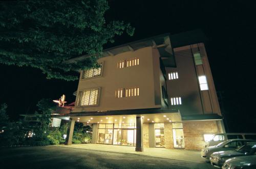 玉梅豪塔盧日式旅館 Yumehotaru