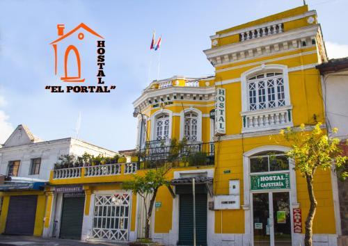 Hotel Hostal El Portal