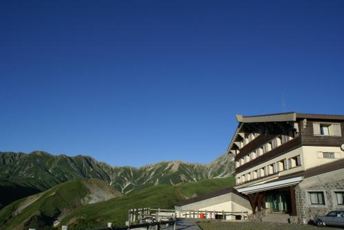 立山町高原酒店 Tateyama Kogen Hotel