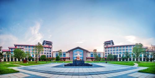. Liuyuan Jin Jiang Hotel
