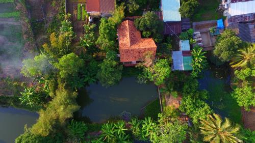 Ba Dat Eco Homestay