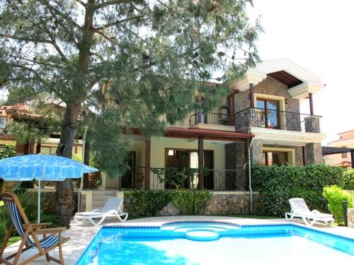 Araxa Villa 03 - Accommodation - Oludeniz