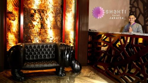 Фото отеля Shakti Hotel Jakarta