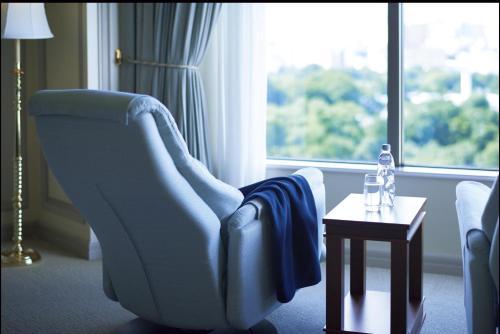Hotel Chinzanso Tokyo photo 47