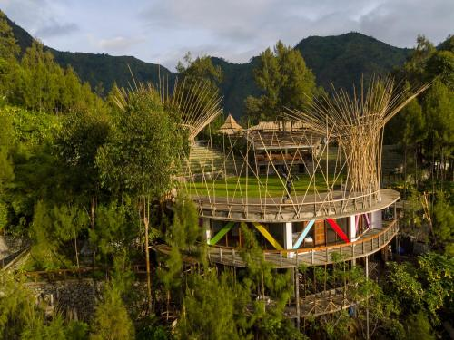 Pagupon Bromo Budget Lodge