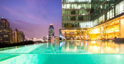 Sivatel Bangkok impression