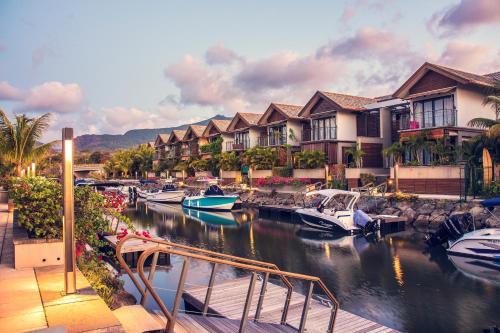 . La Balise Marina by Horizon Holidays