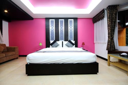 Oasis Inn Bangkok impression