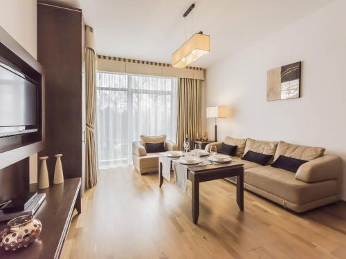 . VacationClub - Diune Apartment 24