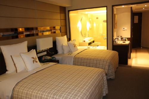 Four Points By Sheraton Beijing, Haidian photo 2