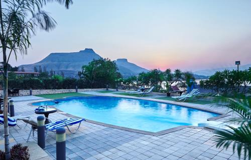 . Savana Lake Resort
