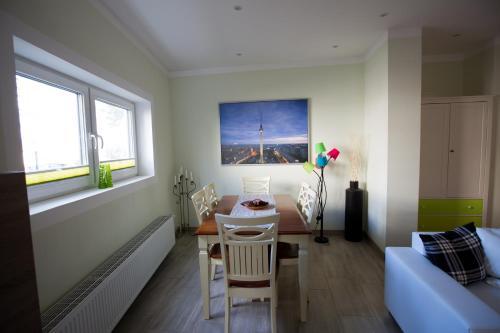 Wassersport-Appartements am Stößensee photo 30