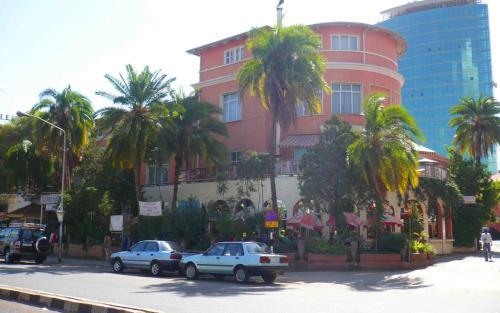 HotelRas Hotel
