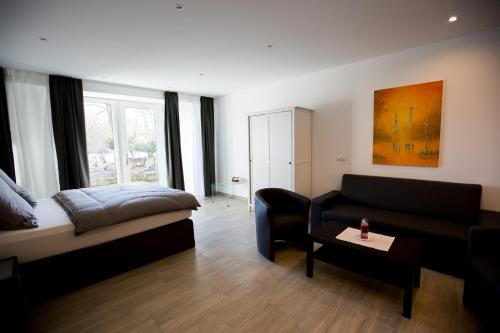 Wassersport-Appartements am Stößensee photo 31