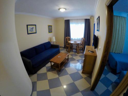 Apartamentos Nina De Oro