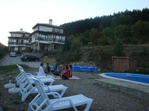 . Complex Bella Terra - 2 Villas