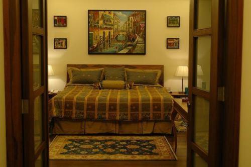 King Suites Hotel