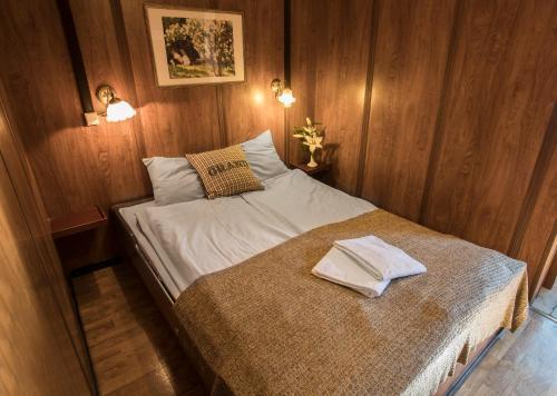 M/S Birger Jarl - Hotel & Hostel photo 16