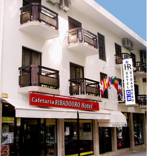 . Hotel Ribadouro