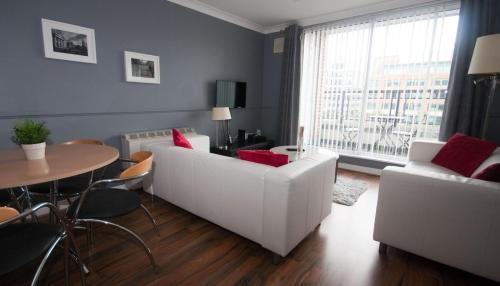 Hotel Docklands Apartments Dublin City (Dublín) desde 105 ...