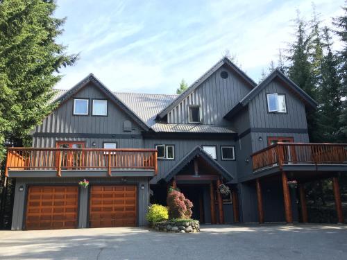 Lorimer Ridge Lodge
