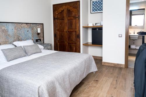 Habitación Doble - Uso individual Sa Voga Hotel & Spa 20