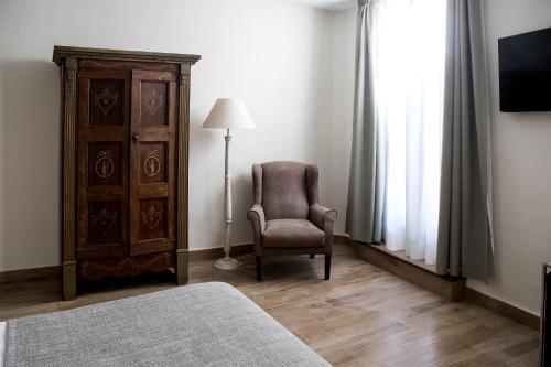 Habitación Doble - Uso individual Sa Voga Hotel & Spa 6