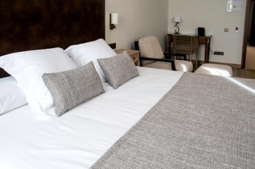 Deluxe Family Room Sa Voga Hotel & Spa 6
