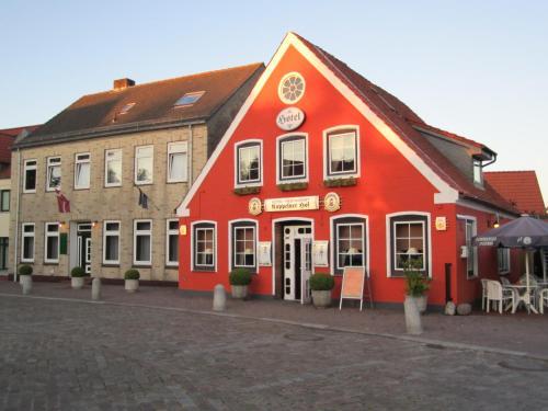 . Hotel Kappelner Hof