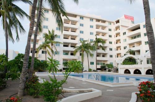 Hotel Condominio Hacienda el Sol