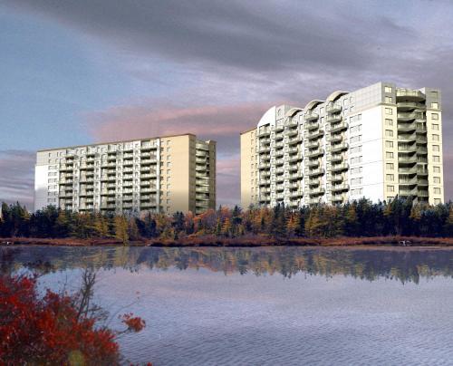 Nova Suites Inc. - Halifax, NS B3N 0C3