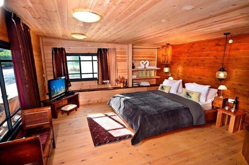 תמונות לחדר Vilabakfar- Country Style Villa