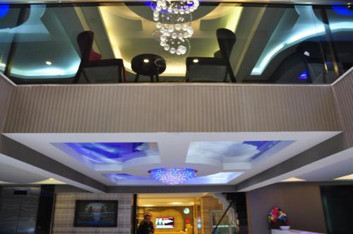 Izmir Madi Hotel Izmir odalar