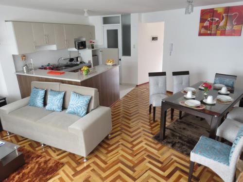 Hotel Apartamentos Quewe