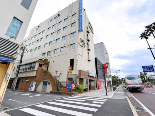 鶴立花酒店 Hotel Crane Tachibana