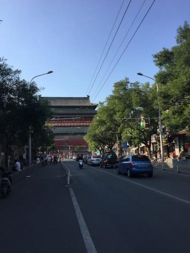 Beijing Axis Hutong Guesthouse photo 2