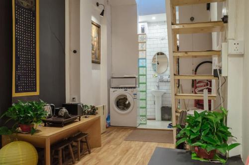 Beijing Axis Hutong Guesthouse photo 15