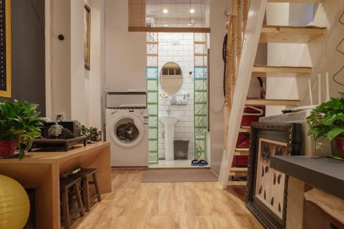 Beijing Axis Hutong Guesthouse photo 22