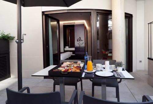 Superior Deluxe Doppelzimmer Vila Arenys Hotel 17