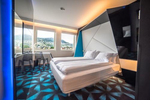 Magic Hotel Solheimsviken - Bergen
