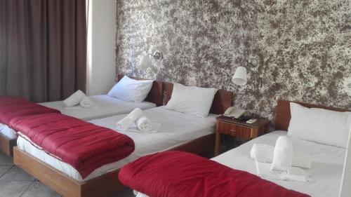 Hotel Ionion Foto principale
