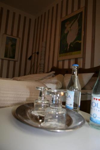 . Tallhöjden Hotel & Cottage Lodge