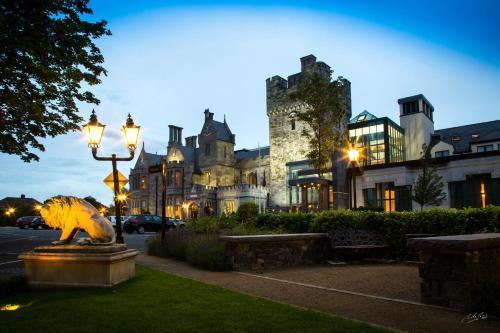 Castle Avenue, Clontarf, Dublin 3, D03 W5NO, Ireland.