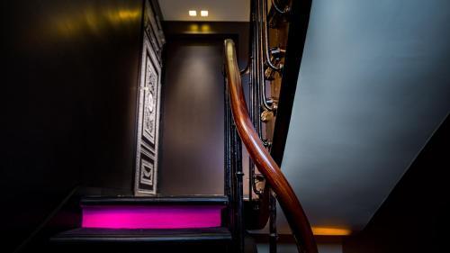 Hotel L'Antoine - Hôtel - Paris